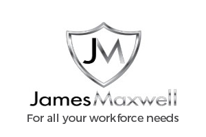 james maxwell security services london